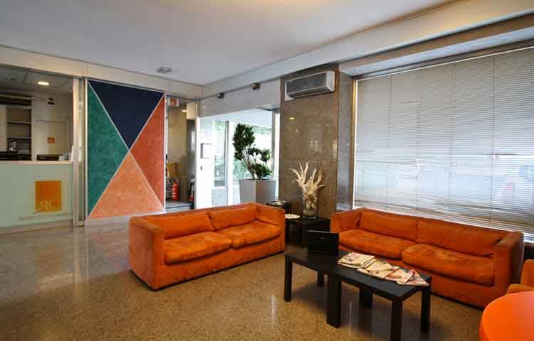 Residence a Roma
